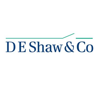 de shaw logo